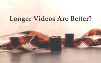 Why LONGER videos are better (counter-intuitive)